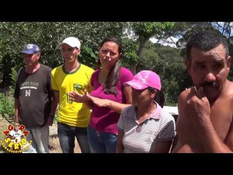 Moradores da Faixa de Domínio da Br 116 pedem ajuda para a promoção social e podem ficar sem teto em 10 dias