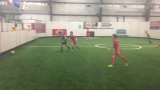 SouthDenverHappyFeet.com Coach and Trainer Alex Rios Boys Director of Coaching Tryouts for Spring competitive CSA...