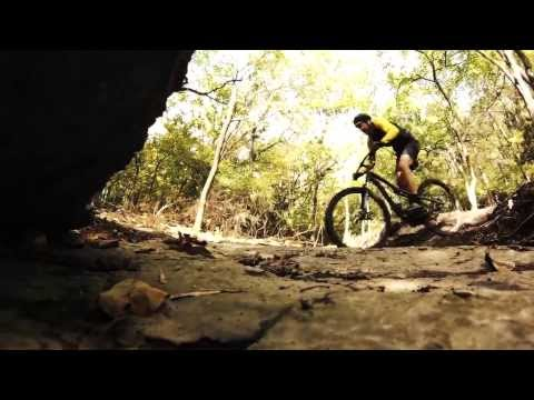 Mountain(less) Biking V2.0 the re-edit (видео)