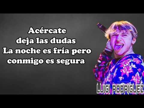 Adan y Eva - Paulo londra (letra)