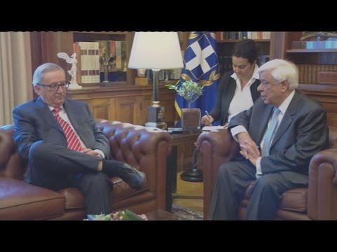 Πρ.Παυλόπουλος: Η Ελλάδα έπραξε ό,τι της αναλογεί