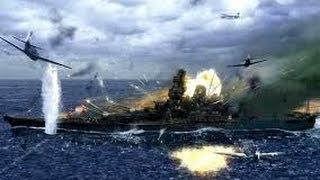 Nonton Aviation Battles   Death Of The Battleship Yamato Armada   Military Documentary Film Film Subtitle Indonesia Streaming Movie Download