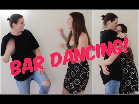 Bar Dancing