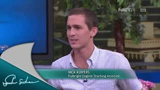 Video Nick dan Jeremy mengajar bahasa Inggris di pelosok Indonesia MP3, 3GP, MP4, WEBM, AVI, FLV Oktober 2018