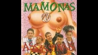 Download Lagu Mamonas Assassinas - Robocop Gay Mp3