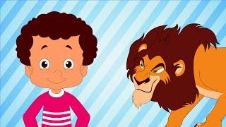 Appa Ennai - Zoo - Children Tamil Nursery Rhymes Chellame Chellam Volume  6
