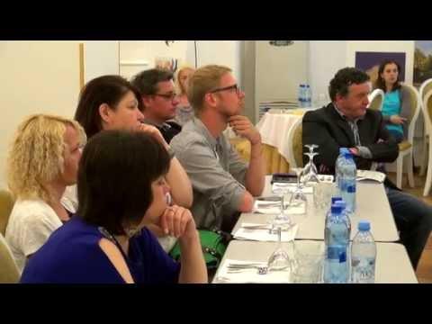 """""""Giornate italiane 2014"""" in Ucraina. Progetto """"FoodItalia"""" - 1-2 giugno 2013"""