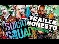 Trailer Honesto-Suicide Squad video download