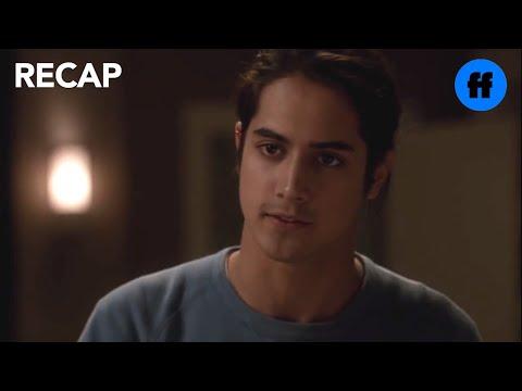 Twisted - Season 1: Episode 6, Recap   Freeform