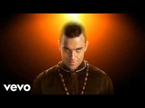 Robbie Williams – Sin Sin Sin
