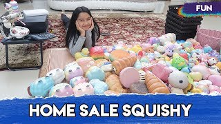 Video Home Sale Squishy | Tipe-Tipe Pembeli Squishy MP3, 3GP, MP4, WEBM, AVI, FLV Maret 2019