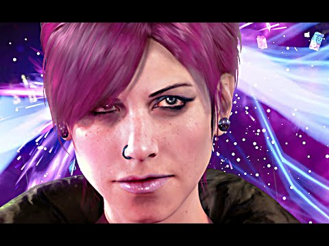 second - inFAMOUS First Light PS4 All Cutscenes Movie - infamous second son SUBSCRIBE ▻ http://bit.ly/EPIC-GAMING inFAMOUS: First Light Locked up in a prison for super powered humans, Fetch is forced...