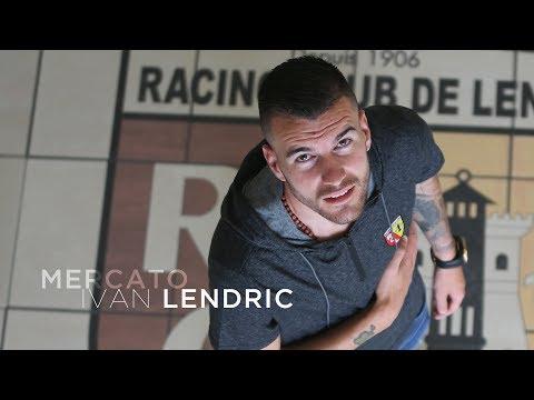 MERCATO : IVAN LENDRIC
