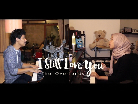 Video I Still Love You - The Overtunes (Ost. Cek Toko Sebelah COVER) | Alya Nur Zurayya ft. Algyleft download in MP3, 3GP, MP4, WEBM, AVI, FLV February 2017