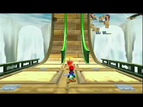 super mario galaxy 2 gameplay wii pc xbox 360 ps2 ps3