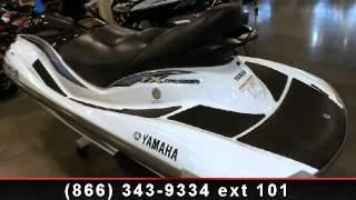 1. 2004 Yamaha WaveRunner FX Cruiser High Output - RideNow Pow