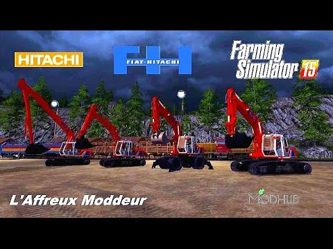 Hitachi FH200 Pack Final V1.0