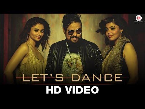 21 Savage - Let's Dance — Official Music Video | CJ & Veed | MixSingh | Ankita Srivastav