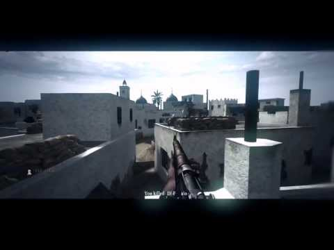 CoD2 Fragmovie 'Operate'