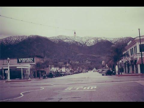 Glendora IV (видео)