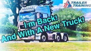 Video I'm Back! MP3, 3GP, MP4, WEBM, AVI, FLV Juli 2019