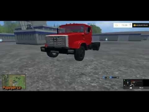 Zil 4331 Truck v1.0