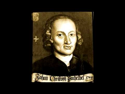 Konon Und Gigue In D-Dur || Canon And Gigue In D-Major - Johann Pachelbel