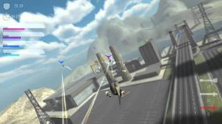 CHAOS Combat Helicopter HD №1 YouTube video