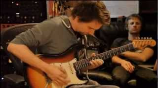 Muse - Animals [Best Quality Making Of The 2nd Law] - YouTube