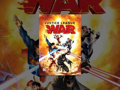 DCU: Justice League: War