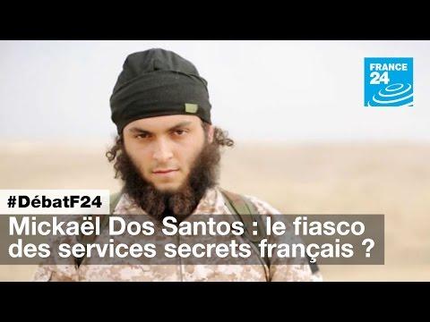 Les filières jihadistes en France
