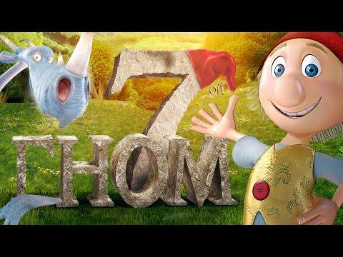 Смотреть онлайн бесплатно 7-й гном | РУССКИЙ ТРЕЙЛЕР видео ...