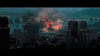 Nonton All Shin Gojira  Godzilla Resurgence Scenes In Order                                                     Film Subtitle Indonesia Streaming Movie Download