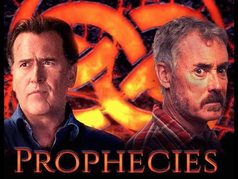 Prophecies A Stan Against Evil/Ash Versus Evil Dead Crossover Episode 7