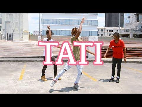 Video 6IX9INE - Tati Feat. DJ SpinKing (Official NRG Video) download in MP3, 3GP, MP4, WEBM, AVI, FLV January 2017