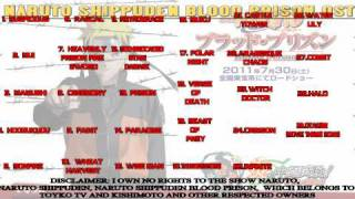 Nonton Naruto Shippuden Blood Prison OST Thunderstorm (20) Film Subtitle Indonesia Streaming Movie Download