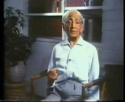 J. Krishnamurti : Why don&amp;rsquo;t  You  Change?