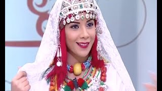 خاص بحفل الزفاف: مع النكافة الحاجة فتيحة من مدينة أكادير