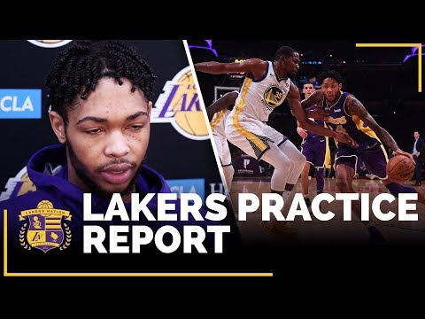 Video: Brandon Ingram On Kevin Durant Matchup And Having Best Game Of His Career