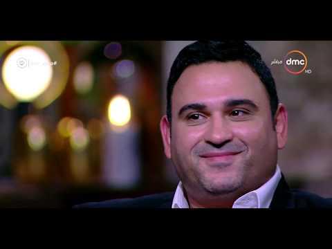 رجاء الجداوي: البعض اعتقد فعلا أنني تزوجت أكرم حسني