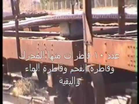 قطار سكة حديد الحجاز  منذ الحرب العالمية الاولى