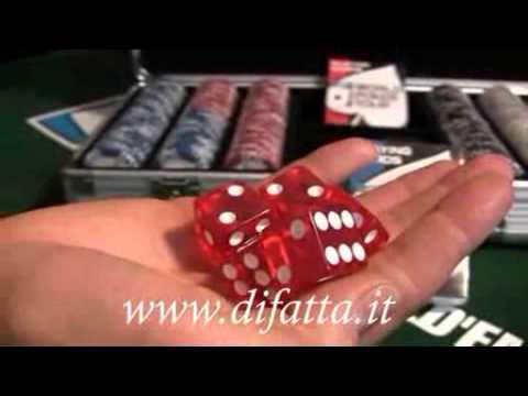 World Poker Set (WPT Pokerkoffer)