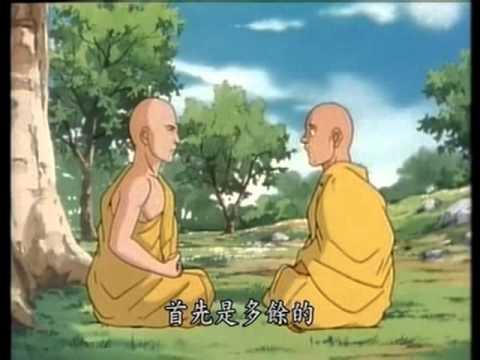 (1/2) Mười Câu Chuyện Thời Phật Tại Thế - bản mới - Thời lượng: 2:22:29.