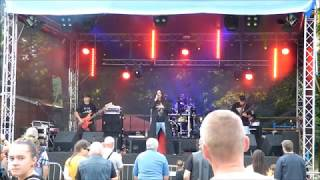 Video Silent Session - Svatavský Rockfest 16.6.2018 (1)