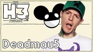 Video H3 Podcast #59 - Deadmau5 MP3, 3GP, MP4, WEBM, AVI, FLV Mei 2018