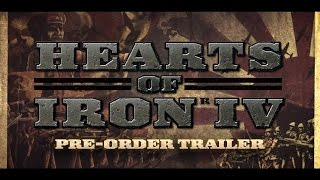 Видео Hearts of Iron IV: Cadet Edition