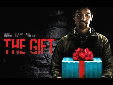 El Regalo (The Gift) - Trailer español