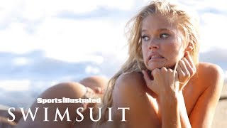 Video Vita Sidorkina Shows Off Her Flirty Side Behind The Scenes | Outtakes | Sports Illustrated Swimsuit MP3, 3GP, MP4, WEBM, AVI, FLV September 2018