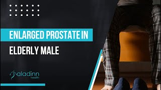 Enlarged Prostate in Elderly Male tips By Dr. M. Roychowdhury's