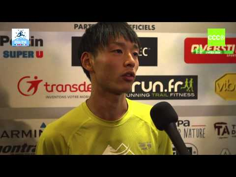 CCC® 2015 – Interview Ruy Ueda